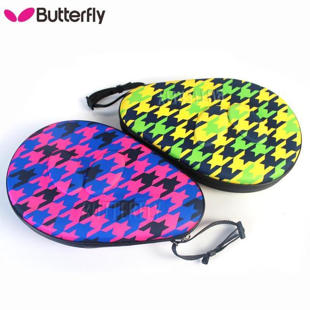 67afb0deeee2 New Butterfly Original Table Tennis racket Bag Ping Pong Case bty-1003 Table  Tennis Bag