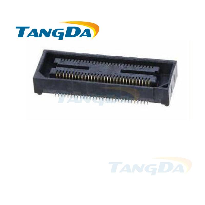 BSH-030-01-F-D-A-TR SAMTEC 60P spacing: 0.5mm male SMD BSH 030 01 F D A TR connectors ботинки nobrand nobrand no024awlfi19