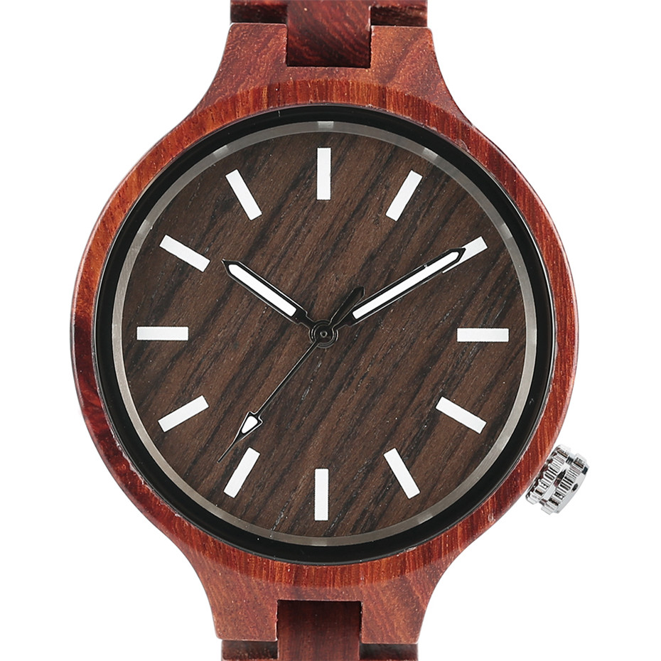 nature full wooden women watches3