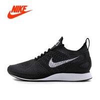 Официальный 2018 Новое прибытие Аутентичные Nike AIR ZOOM МЭРАЙИ FLYKNIT мужские кроссовки спортивные кроссовки открытый удобные