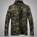 Chaquetas de camuflaje militar mens 2016 american clothing chaqueta hombre chaqueta de los hombres de camuflaje del ejército militar americano camuflaje