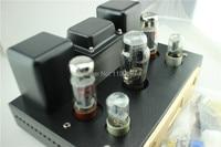EL34B Single Ended Tube Amplifier 5Z3P Rectifier Tube 6N9 Tube Hifi Stereo Audio DIY EL34+6N9+5Z3P AUDIO DIY Kit
