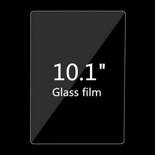 BDBD106 película de pantalla de tableta de 10 pulgadas