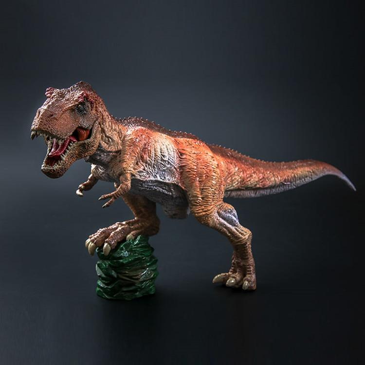 Model Dinosaurus Mainan Anak Anak Yang Menarik Jurassic