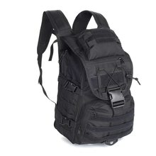 Hot X7 Tactical Swordfish Outdoor Sports Bags Hiking Camping Travelling Computer Backpack(China)