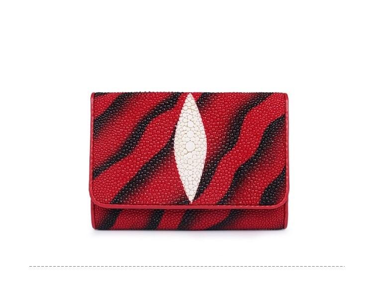 ladies short wallet