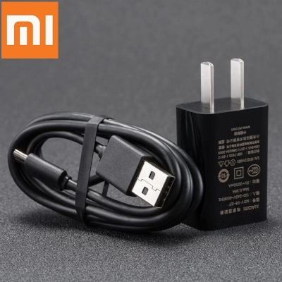 Original de Mi cargador de pared Micro USB 5 V 2A cargadores de viaje para Samsung Galaxy HTC adaptadores Xiaomi Mi5 Mi4s RedMi 4X 4A nota 2 3 4