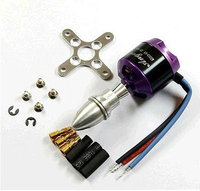 F05093 Sunnysky Angel A2212 800KV Outrunner Brushless Motor For DIY RC Quadcopter Multi Copter UFO Free