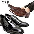 10 unids/set Sin Cordones Empate Tamaño 3 cm/4 cm/4.5 cm, la novedad de Silicona Elástica de Cuero Cordones de Los Zapatos, ajuste Para Todos Unisex Correa de Negocios Zapato