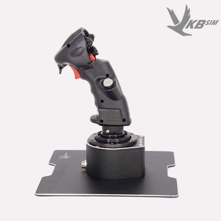VKBsim gaming joystick Gunfighter MkII SCG SCG Premium joysticks