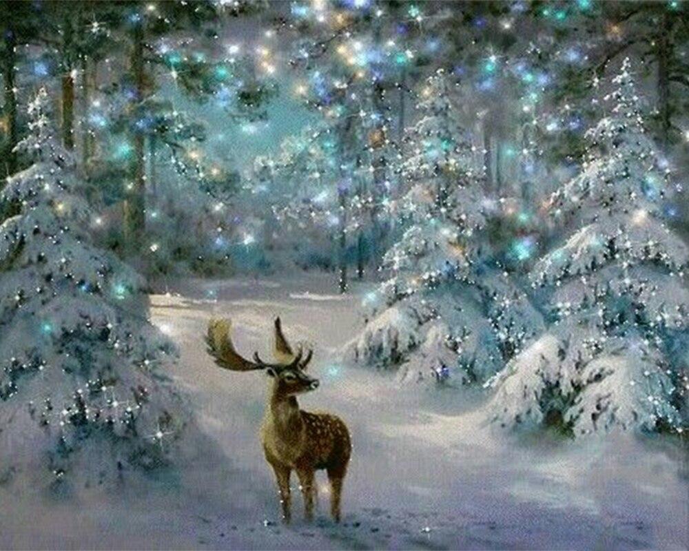 Картинки гифки новогодние сказочные, картинки хочу работу