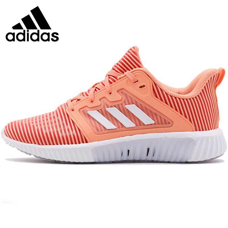 Original New Arrival Adidas CLIMACOOL vent Women's Running Shoes Sneakers