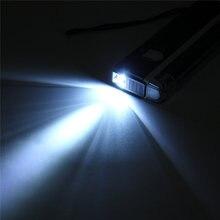 REMOVE GERMS Smuxi Portable 2in1 Flashing Nest Box UV Light Tube Bulb Battery Powered Ultraviolet Lamp 6V