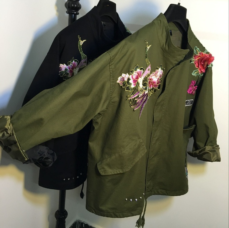 embroidery jacket 1