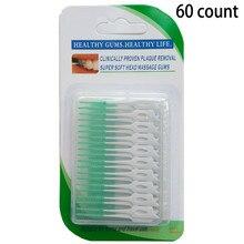 Зубочистки, межзубных зубные шт./кор. нить полостью головка рта щетки зубная щетка