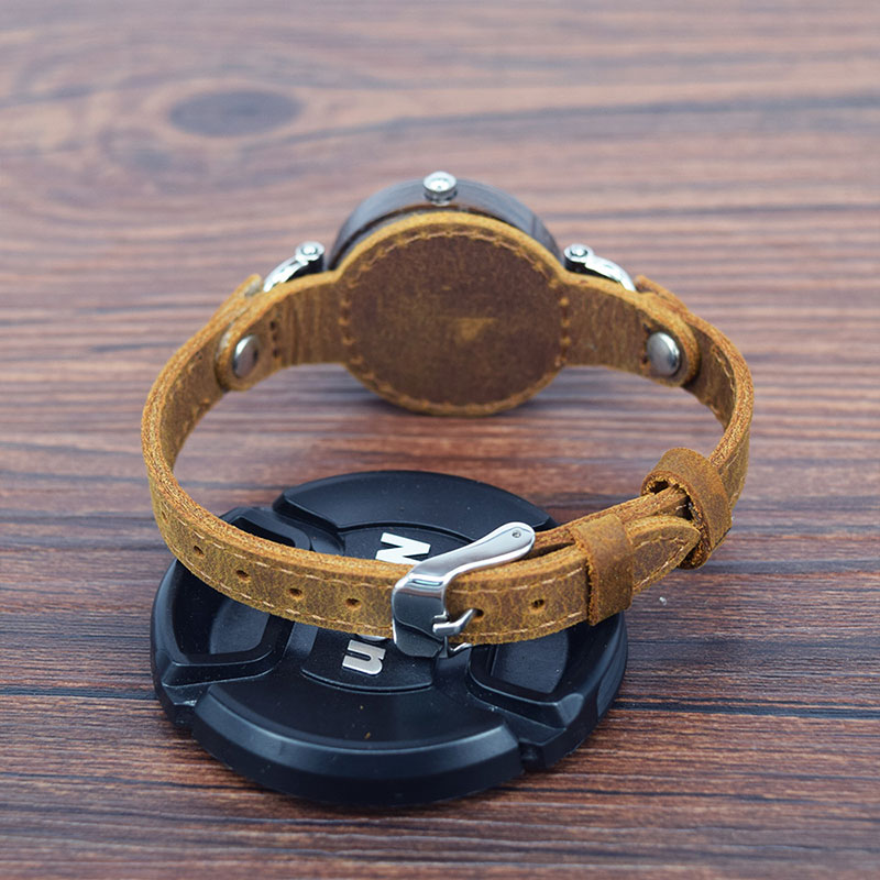 sihaixin-women-Unique Handmade leather-wood-watches-B88-10