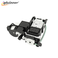 Jetvinner Corrosion-resistant Ink Pump for Epson R330 L800 L801 UV flatbed printer for A4 UV flatbed printers free shipping стоимость