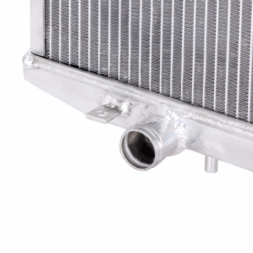 Car Radiator For Nissan Navara D22 Series Diesel 1997 2001 #Manual Full  Aluminum-in Front & Radiator Grills from Automobiles & Motorcycles on  Aliexpress.com ...