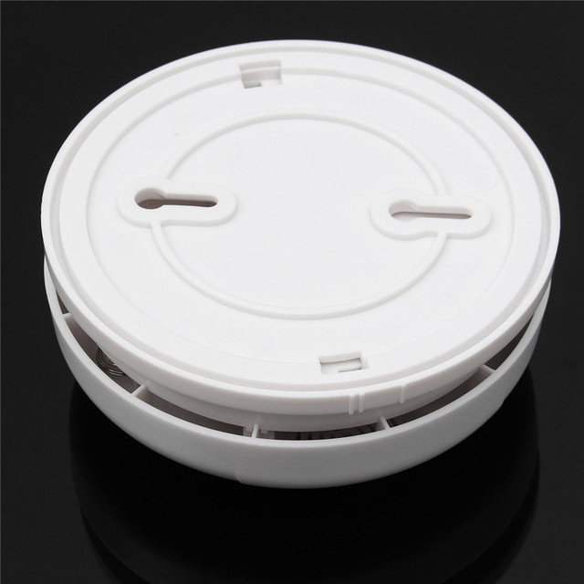 High Sensitivity More Than 85dB CD21 Independent Wireless Smoke Detector Fire Alarm Sensor Gas Alarm