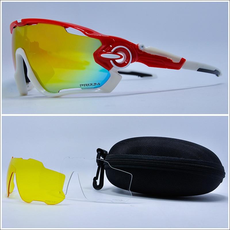 Cexpnm coted مرآة الدراجات نظارات دراجة - ركوب الدراجات