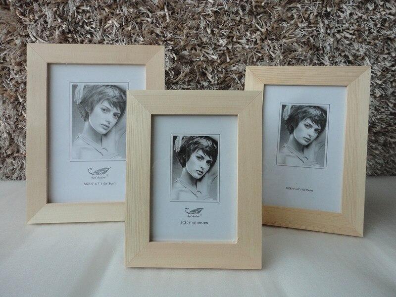 origin factory wood picture frame 4x6 inch 10x15cm frameschina mainland