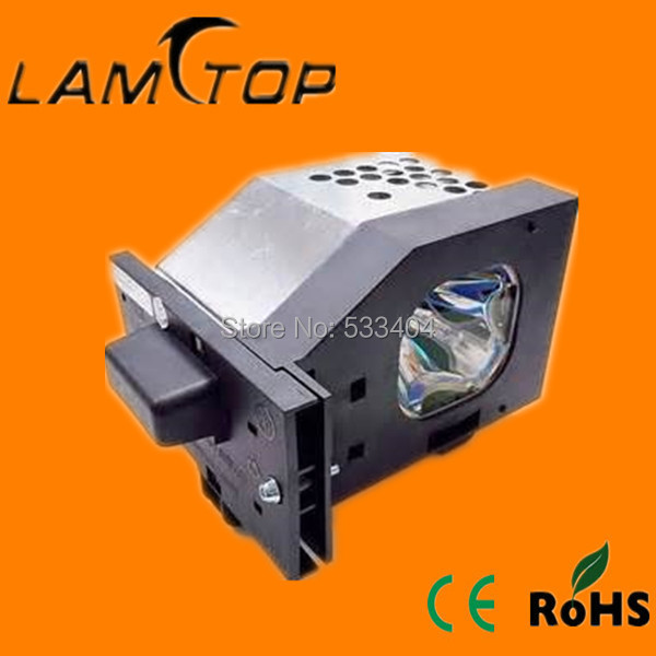 Free shipping ! LAMTOP  180 days warranty compatible   projector lamps  TY-LA1000  for  PT-43LCX64