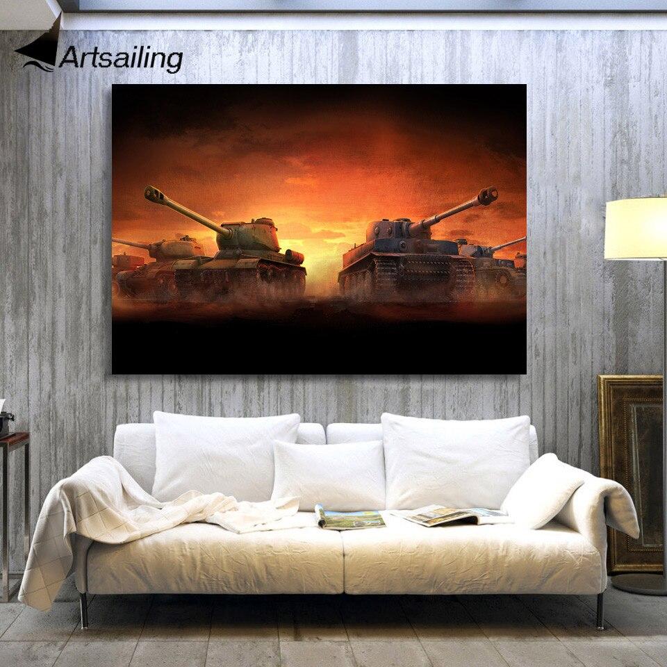 проводим постер на стену танки знают, что