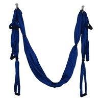Yoga Hammock Swing Latest Multifunction Anti Gravity Yoga Hamack Belts For Yoga Training