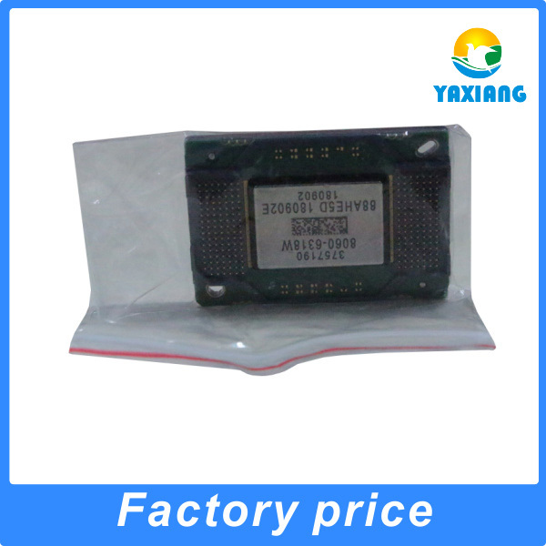 Projector DMD chip 8060-6318W 8060-6319W 8060-6439B 8060-6438B 8060-6038B 8060-6039B 8060-6338B big dmd chip for many projectors 8060 6038b 8060 6039b 8060 6139b projector dmd chip for acer x1130 x1130p x1161 x110 p1166 x1110 projectors