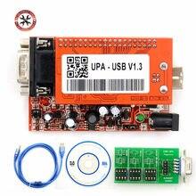 Heißer verkauf Neue UPA USB Programmierer für 2013 Version Wichtigsten Einheit für Verkauf UPA-USB Programmierer V 1,3 kostenloser versand