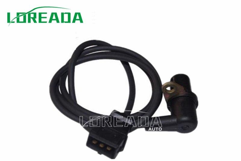 Newest Type Car Crankshaft Position Sensor For Opel Vauxhall Antara Frontera OEM 6238118 10456515 96418382 Hot