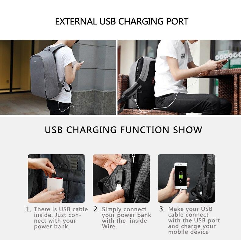 Uitgerust met extern USB aansluitpunt