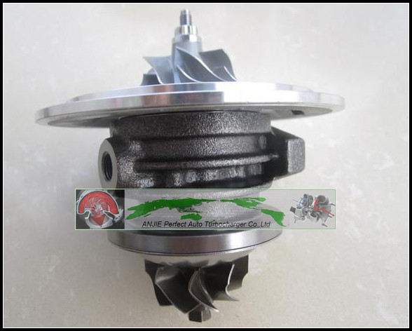 Turbo Cartridge CHRA For Ford Commercial Transit van For Otosan YORK 2.5L GT1549S 452213-5003S 452213 452213-0002 452213-0003