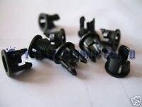 50PCS 3MM LED holder 3MM Plastic LED Lamp Diode Holder Black LED Clip F3 high quality