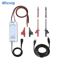 Micsig Oscilloscope Probe DP20003 High Voltage Differential Probe 5600V 100MHz 3.5ns Rise Time 200X/2000X Attenuation Rate