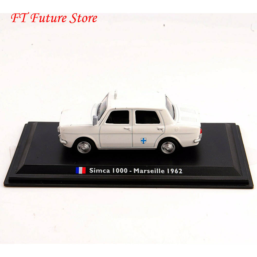 WELLY FIAT 125P TAXI RED 1:43 POLISH CLASSICS DIE CAST METAL MODEL NEW