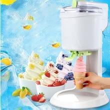 Ice-Cream-Machine Matcha-Taste Automatic-Maker Macflurry DIY Food Volume Sundae Large