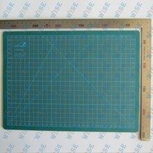 A4 Self Healing Cutting Mat Non Slip Printed Grid Line Knife Board CM 3022