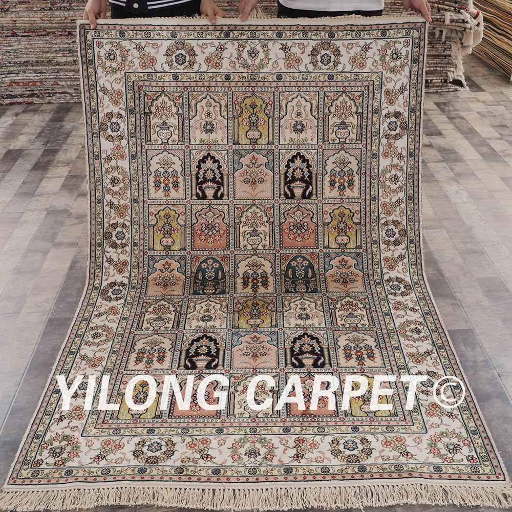 Turkish Carpet Handmade Living Room