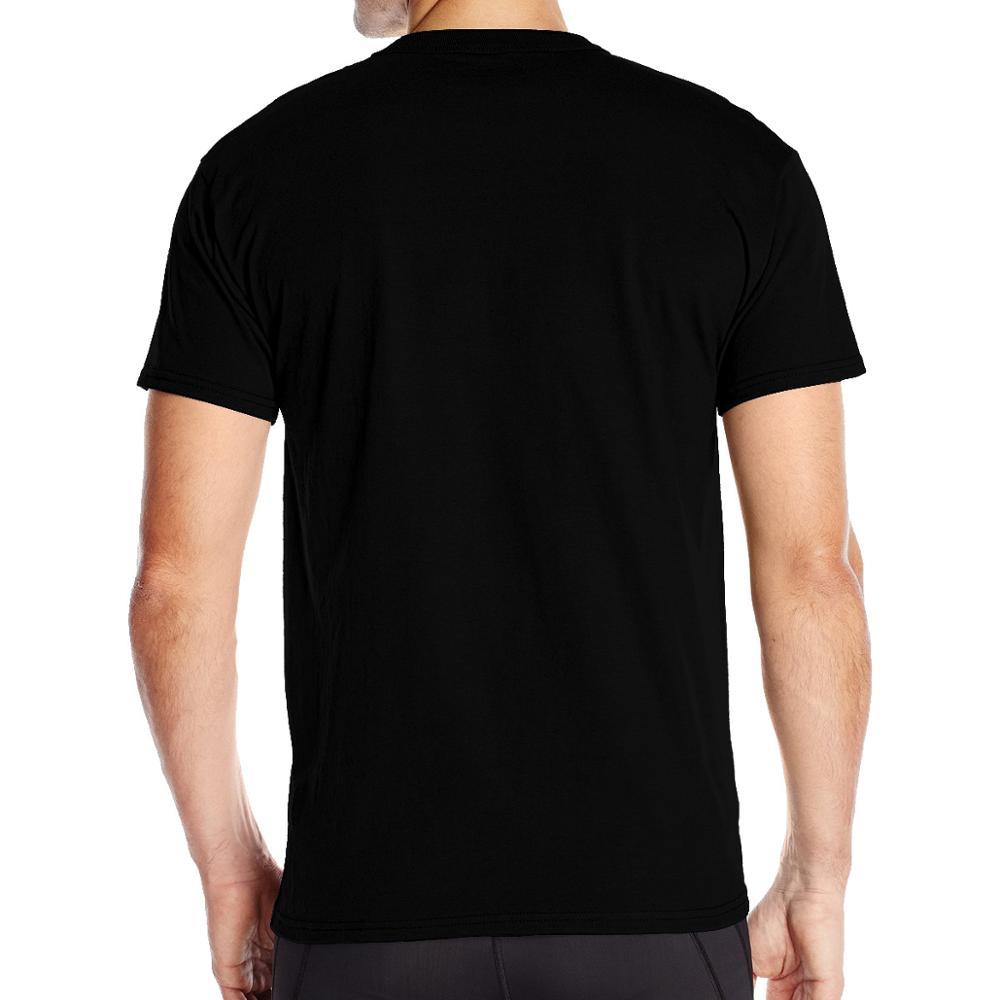 2017 Brand Irish Rockstar Lightning Strike Men T shirt Short ...