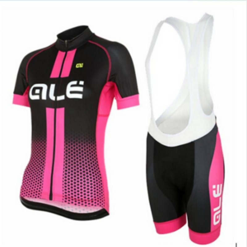2017 Womens cycling jersey kit ropa ciclismo bicicleta MTB bike jersey maillot ciclismo mujer short sleeve bicycle clothing