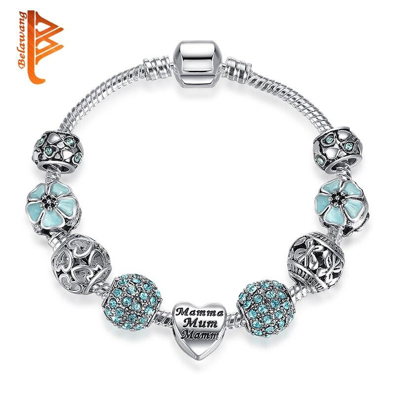Argent Sterling 925 tasse de boisson fraîche Bead Charms Pendentif for European Bracelets