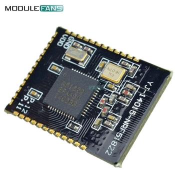 Core51822 BLE 4.0 moduł bezprzewodowy Bluetooth 2.4G nRF51822 płyta anteny dla ULP SPI I2C interfejs uart kompatybilny seria NRF24L