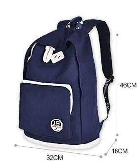 men fashion backpack4