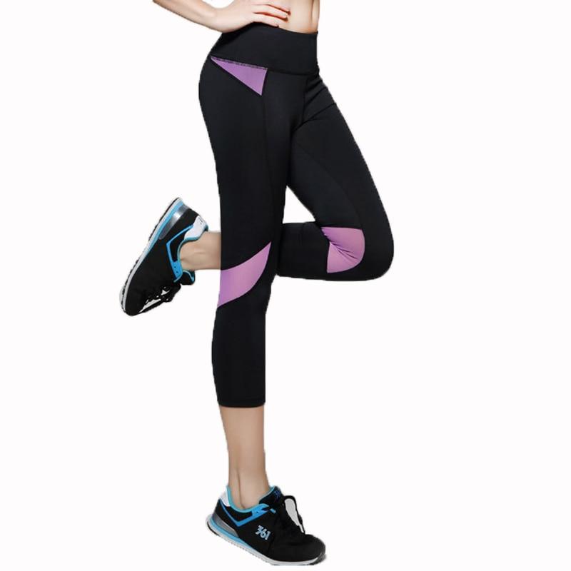 Seventh Minute Slim leggings delgados pantalones de yoga ejercicio - Ropa deportiva y accesorios