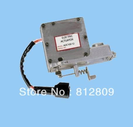 Actuator ADC100-12VActuator ADC100-12V