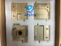 7in1 Phone Hard Disk Test Fixture Test Frame Support 4G 4S 5G 5C 5S 6G 6P