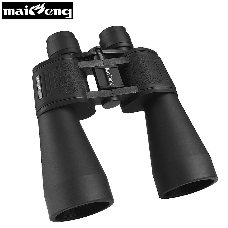 60X90 HD Military Binoculars Professional High Times Telescope Powerful Wide-angle Easy to Focus Telescope Portable for Hunting image