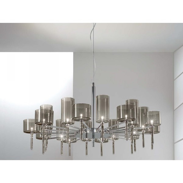 spillray-chandelier