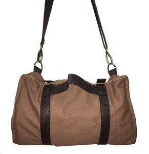 Image 4 - Ücretsiz kargo Bar alet çantası Mixology için çantası profesyonel barmen çantası boş çanta